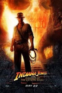 Download Indiana Jones and the Kingdom of the Crystal Skull (2008) {Hindi-English-Tamil-Telugu} 480p [400MB] || 720p [1.1GB]