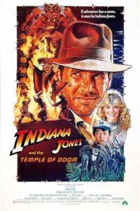 Download Indiana Jones and the Temple of Doom (1984) {Hindi-English} 480p [350MB] || 720p [950MB] || 1080p [2.2GB]