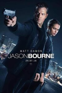 Download Jason Bourne (2016) {Hindi-English-Tamil-Telugu} 480p [450MB] || 720p [1.3GB] || 1080p [2.1GB]
