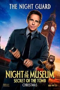 Download Night at the Museum: Secret of the Tomb (2014) {Hindi-English} 480p [300MB] || 720p [800MB] || 1080p [1.7GB]