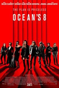 Download Ocean's Eight (2018) English 720p [900MB] || 1080p [1.6GB]