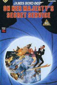 Download On Her Majesty's Secret Service (1969) {Hindi-English} 480p [300MB] || 720p [1.2GB]