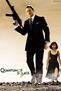 Download Quantum of Solace (2008) Dual Audio {Hindi-English} 480p [300MB] || 720p [1GB] || 1080p [3.2GB]