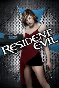 Download Resident Evil (2002) {Hindi-English} 480p [350MB] || 720p [1.3GB] || 1080p [3.2GB]