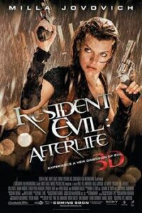 Download Resident Evil: Afterlife (2010) {Hindi-English} 480p [450MB] || 720p [1.3GB] || 1080p [3.3GB]