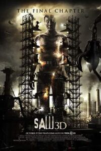 Download Saw 3D: The Final Chapter (2010) English {With English Subtitles} 720p [600MB]