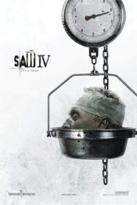 Download Saw IV (2007) English {With English Subtitles} 720p [600MB]