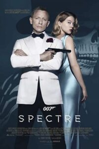 Download Spectre (2015) Dual Audio {Hindi-English} 480p [350MB] || 720p [1.8GB] || 1080p [4.5GB]