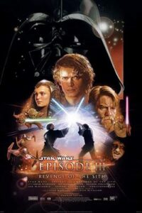 Download Star Wars: Episode III – Revenge of the Sith (2005) {Hindi-English} 480p [400MB] || 720p [950MB]