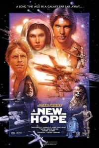 Download Star Wars: Episode IV – A New Hope (1977) {Hindi-English} 480p [450MB] || 720p [850MB]