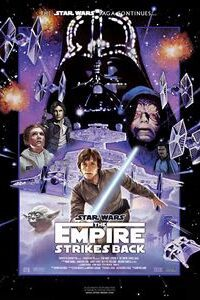 Download Star Wars: Episode V – The Empire Strikes Back (1980) {Hindi-English} 480p [450MB] || 720p [850MB]