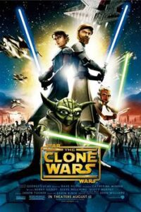 Download Star Wars: The Clone Wars (2008) Dual Audio {Hindi-English} 480p [400MB] || 720p [800MB] || 1080p [1.7GB]