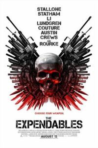 Download The Expendables 1 (2010) {Hindi-English} 480p [300MB] || 720p [1.7GB] || 1080p