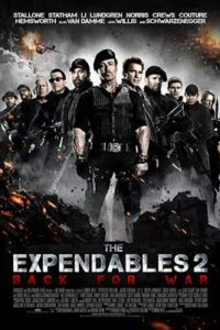 Download The Expendables 2 (2012) {Hindi-English} 480p [300MB] || 720p [1GB]