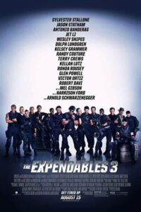 Download The Expendables 3 (2014) {Hindi-English} 480p [300MB] || 720p [1.1GB] || 1080p