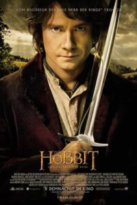 Download The Hobbit: An Unexpected Journey (2012) {Hindi-English} 480p [500MB] || 720p [1.4GB] || 1080p [4.5GB]