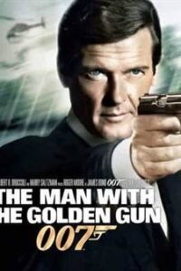 Download The Man with the Golden Gun (1974) {Hindi-English} 480p [300MB] || 720p [1GB]