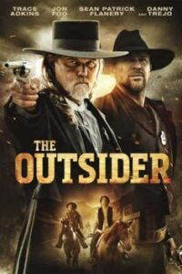 Download The Outsider (2019) Dual Audio (Hindi-English) || 720p [800MB]