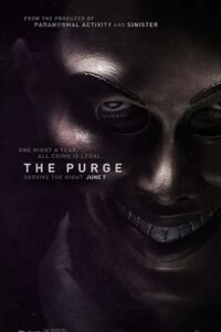 Download The Purge (2013) {Hindi-English} 480p [300MB] || 720p [850MB]