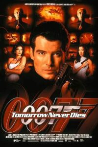 Download Tomorrow Never Dies (1997) Dual Audio {Hindi-English} 480p [300MB] || 720p [1GB]