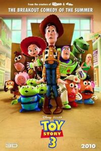 Download Toy Story 3 (2010) {Hindi-English} 480p [300MB] || 720p [800MB] || 1080p [1.6GB]