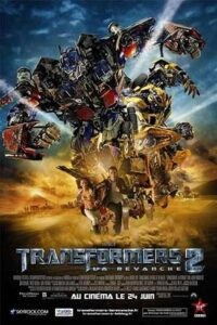 Download Transformers: Revenge of the Fallen (2009) {Hindi-English} 480p [450MB] || 720p [1GB] || 1080p [4.5GB]