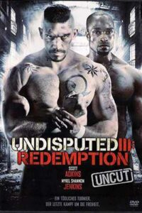 Download Undisputed 3: Redemption (2010) English (Eng Subs) x264 Bluray 480p [350MB] | 720p [850MB]
