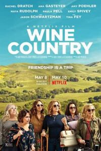 Download Wine Country (2019) Dual Audio (Hindi-English) 480p [400MB] || 720p [1GB]