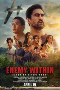 Enemy Within (2019) WebRip 720p HD Hindi Dubbed (VO) by ROSHIYA