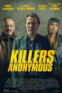 Killers Anonymous (2019) HDRip 720p Hindi Unofficial Dubbed (VO) by ROSHIYA