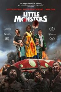 Little Monsters 2019 HDRip 720p Full Movie   Unofficial Hindi Dubbed ROSHIYA