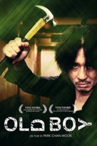 Oldboy (2003) 올드보이 Blu-Ray 1080p 720p 480p Dual Audio [Hindi Dubbed & Korean] Eng Subs [18+]