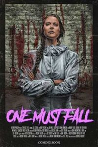 One Must Fall (2018) HDRip 720p Dual Audio [English (ORG) + Hindi (Unofficial VO)] ROSHIYA