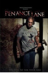 Penance Lane (2020) Full Movie [In English] With Hindi Subtitles | Web-DL 720p | Horror Film