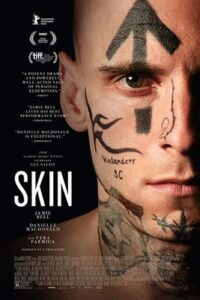 Skin (2018) HDRip 720p Dual Audio [English + Hindi Dubbed (VO) ] ROSHIYA