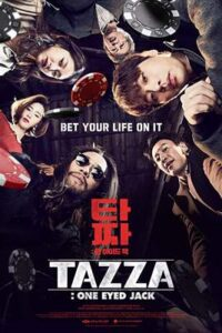 Tazza: One Eyed Jack (2019) HDRip 720p [Hindi Dubbed (Unofficial VO)] Full Movie
