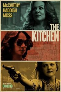 The Kitchen 2019 BluRay 720p HD Dual Audio [English (ORG) & Hindi (Unofficial)] | Full Movie