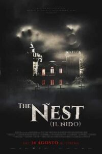 The Nest (2019) BRRip 720p [Hindi Dubbed (Unofficial VO)] [Full Movie] ROSHIYA