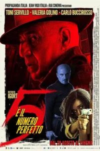 5 Is the Perfect Number (2019) BRRip 720p [Hindi Dubbed (Unofficial VO)] [Full Movie] ROSHIYA