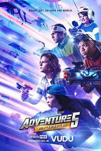 Adventure Force 5 (2019) Web-DL 720p Dual Audio [Hindi Dubbed (Unofficial VO) + English (ORG)] [Full Movie]