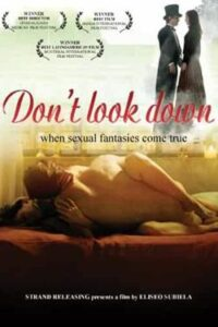 Don't Look Down (2008) Unrated DVDRip Dual Audio [Hindi Dubbed (Unofficial) + Spanish] [18+]