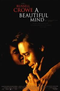 Download A Beautiful Mind (2001) {English With Subtitles} 720p Bluray [800MB]