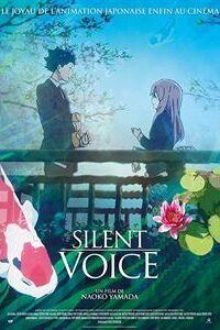 Download A Silent Voice (2016) {Hindi Dubbed} Bluray 480p [650MB]    720p [1.2GB]
