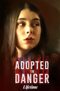 Adopted in Danger (2019) HDTV 720p Dual Audio [Hindi Dubbed (Unofficial VO) + English (ORG)] [TV Movie]