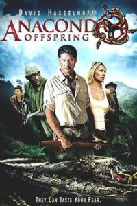 Download Anaconda: The Offspring (2008) {Hindi-English-Tamil-Telugu} 720p [700MB]