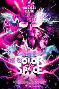 Color Out of Space (2019) Web-DL 720p Dual Audio [Hindi Dubbed (Unofficial VO) + English (ORG)] [Full Movie]