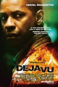 Download Deja Vu (2006) {Hindi-English} 480p [350MB] || 720p [650MB]