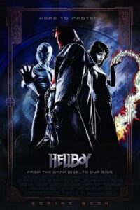 Download Hellboy (2004) {Hindi-English-Tamil-Telugu} 480p [400MB] || 720p [1.1GB] || 1080p [2.5GB]