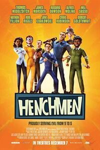 Download Henchmen (2018) Animation Movie {English} 720p [700MB] | 1080p [1.4GB]