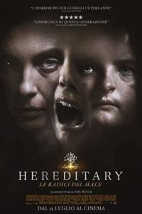 Download Hereditary (2018) {English With Subtitles} 480p [450MB] || 720p [1GB] || 1080p [2GB]